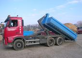 Detrez Transport BVBA - Dilsen-Stokkem - Containers